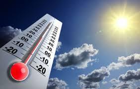 température bureau