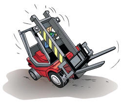 chariot elevateur1
