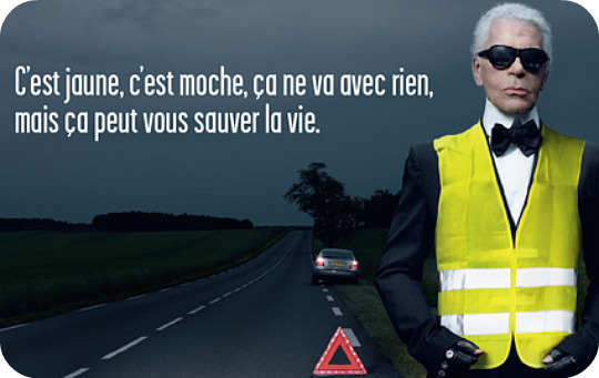 campagne de prevention