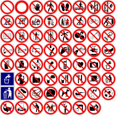 picto-interdiction