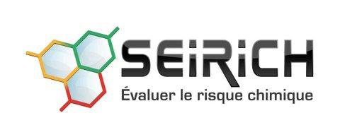 Logo SEIRICH - couleur