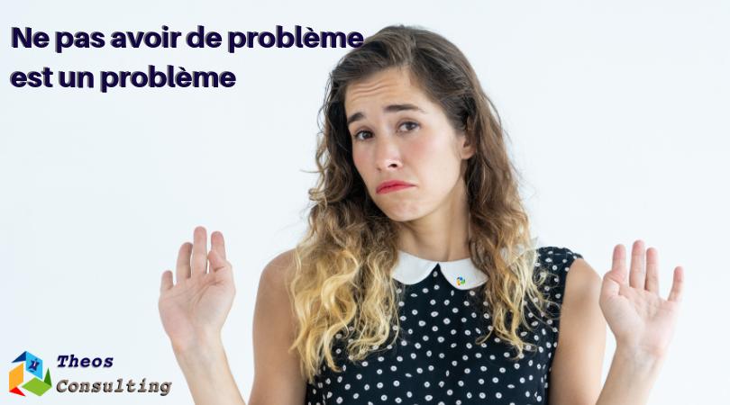 problèmes ?
