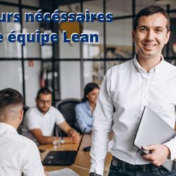 team lean